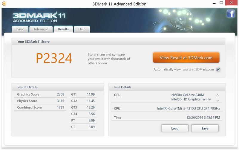 Asus Zenbook UX303LN: Thiết kế siêu mỏng với hiệu năng cao - 58306