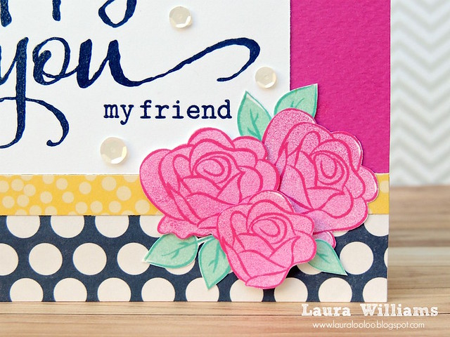 laura williams winnie and walter so happy for you card closeup 2