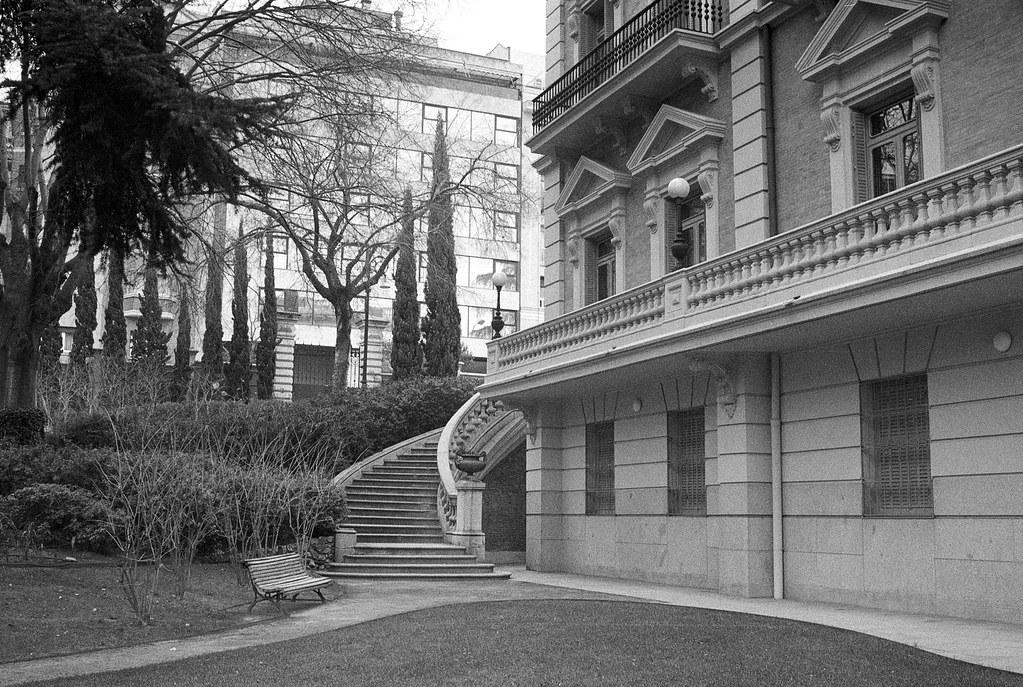 The Museum Garden