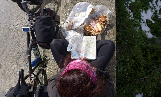 sicilya lunch break