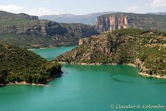 La Noguera, Catalonia (Spain)