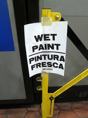Pintura Fresca