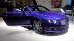 bentley continental flying spur(0.0), automobile(1.0), automotive exterior(1.0), bentley continental supersports(1.0), wheel(1.0), vehicle(1.0), performance car(1.0), automotive design(1.0), bentley continental gtc(1.0), auto show(1.0), bentley continental gt(1.0), bumper(1.0), land vehicle(1.0), luxury vehicle(1.0), bentley(1.0), convertible(1.0),