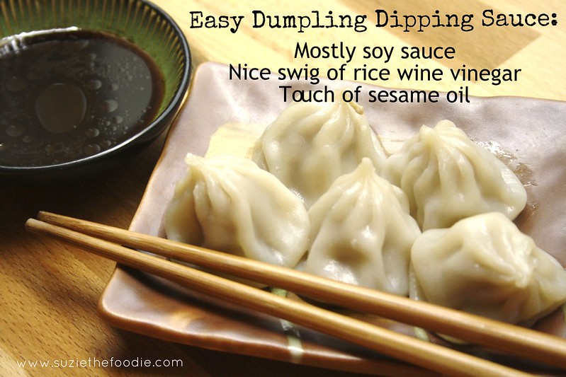 Eat The World: Mini Soupy Pork Buns With Crab Meat