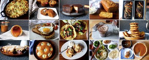 2014 smitten kitchen reader favorites
