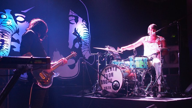 Death From Above 1979 | Vogue Theatre, Vancouver
