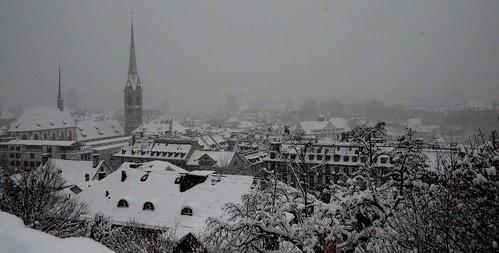 Polyterrasse Zürich