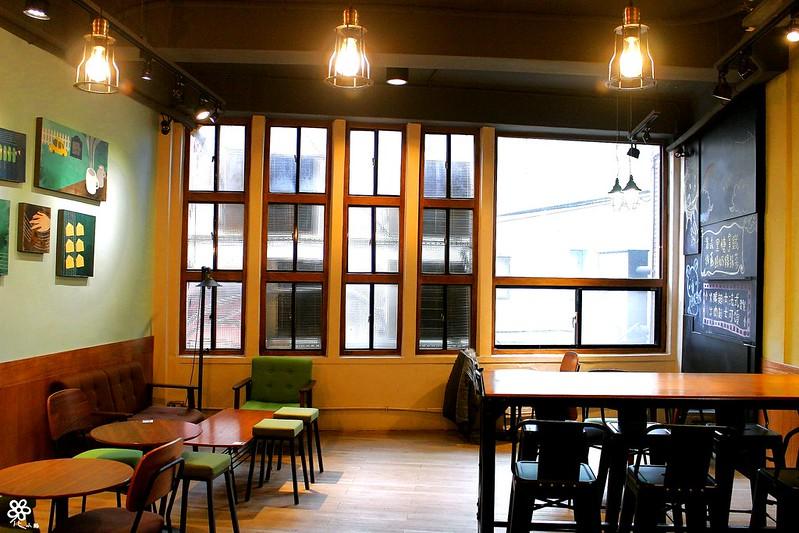 PB CAFE新莊 (4)