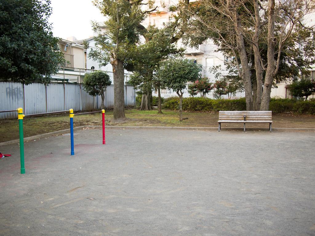 世田谷 丸山公園 (Maruyama Park, Setagaya) 3