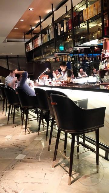 sage bar in makati shangrila hotel