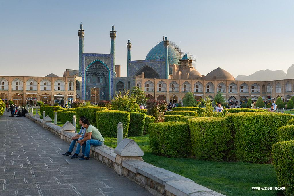 Isfahan 39