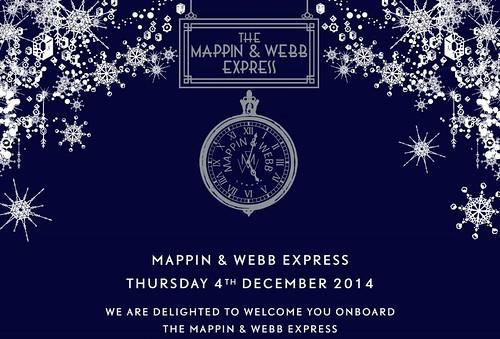 Mappin & Webb Express