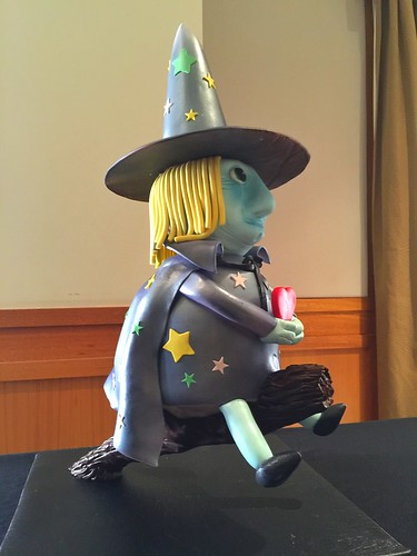 Good Witch by Surrender to Cake