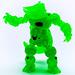 Armored Chamelevor - custom figure