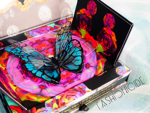 Urban Decay Alice Through The Looking Glass Review (5 of 8)