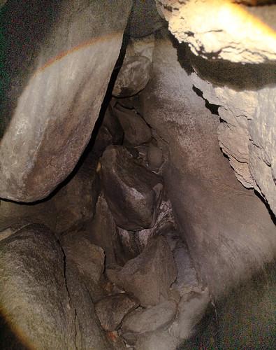 Lawrence Welk Cave