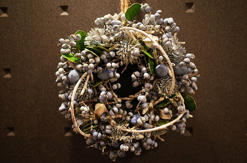 Wreath for mother