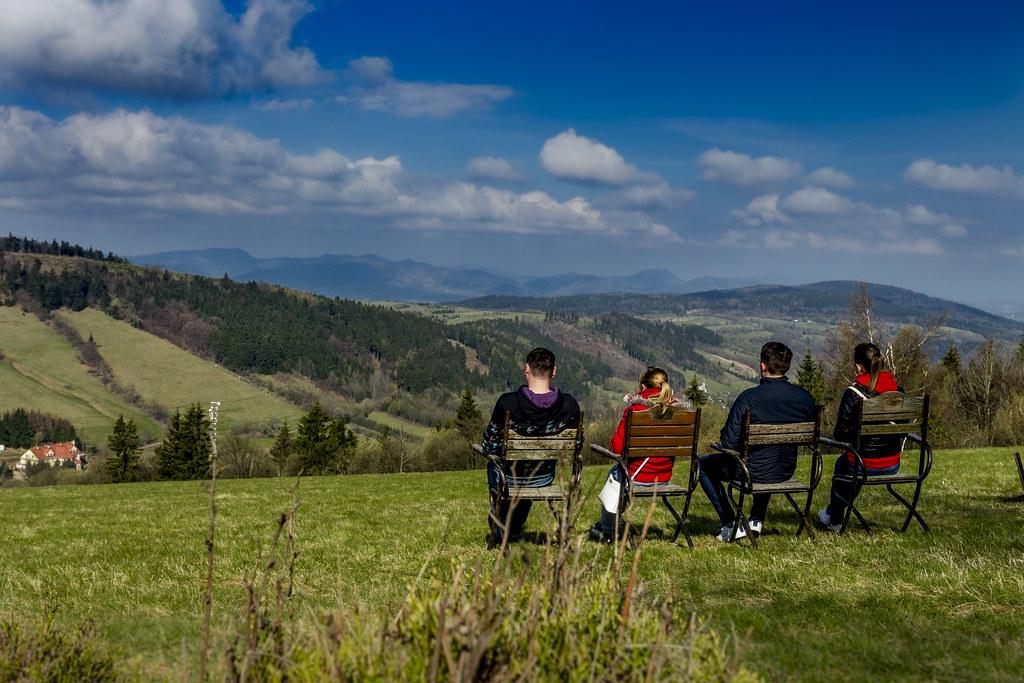 Relax @ Góry Sowie