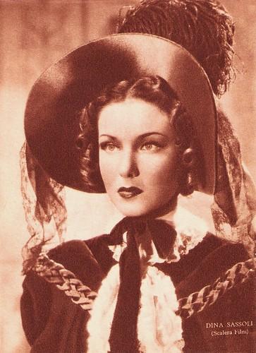 Dina Sassoli