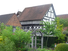 Lord Leycester Hospital - Brook Street, Warwick