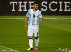 Argentina v Bolivia - Copa America 2016 (22)