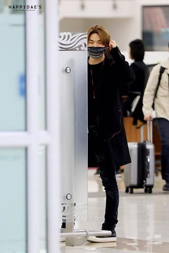 HQ HappyDaes Daesung Gimpo 2015-03-01