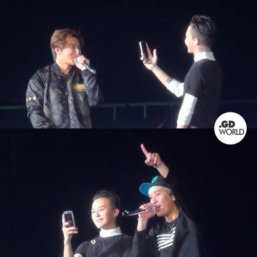 BIGBANG Nagoya Day 2 2015-12-06 (2)