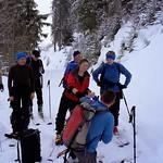 Skitour Pfaffe 2015