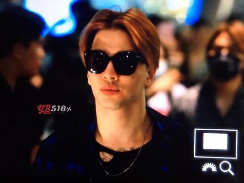 BIGBANG Arrival Seoul from Dalian 2016-06-26 (44)