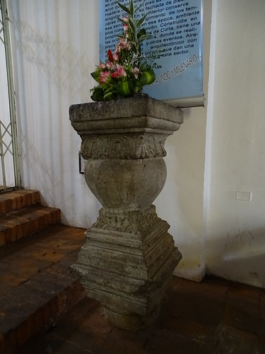 iglesia de barbanera colta ecuador balbanera colonial piedra