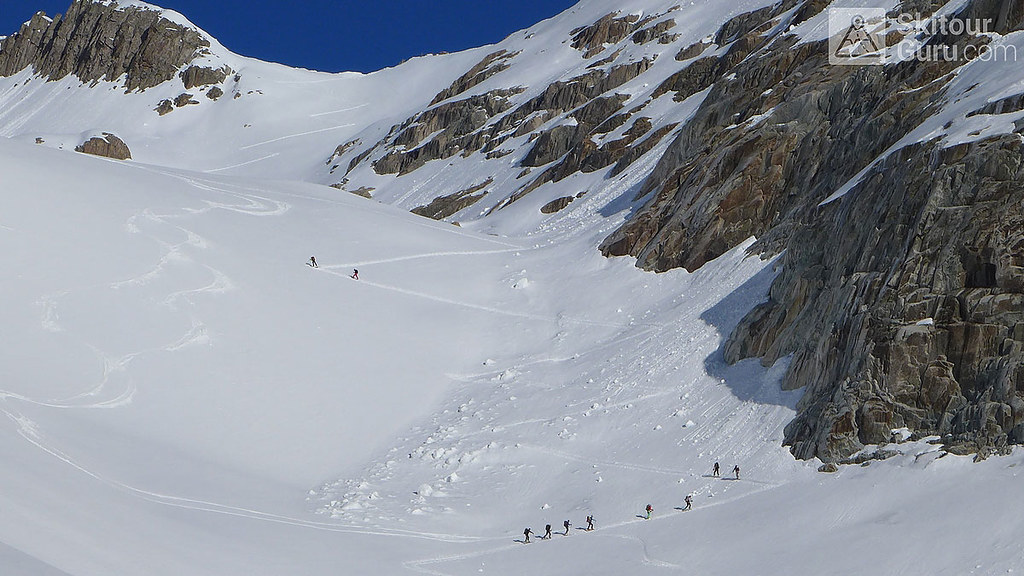 Hubelhorn (day 4, h.r. Swiss Glacier) Berner Alpen / Alpes bernoises Switzerland photo 22