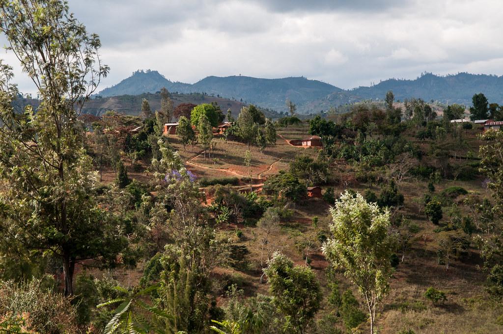 Lushoto, Tanzania