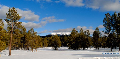 Flagstaff Nordic Center