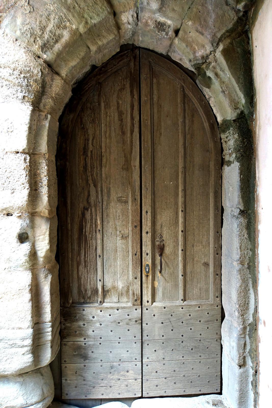 France-002134 - Door!!!!!