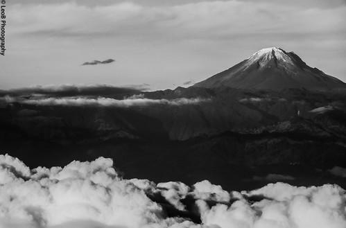 sunset paisajes sun mountain snow landscape nikon colombia paisaje nevados tolima d810 ©leandrobuitrago