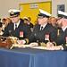 2014 Change of Command Ceremony