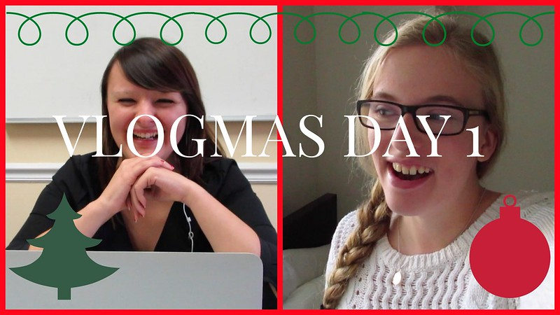 thumb vlogmas day 1