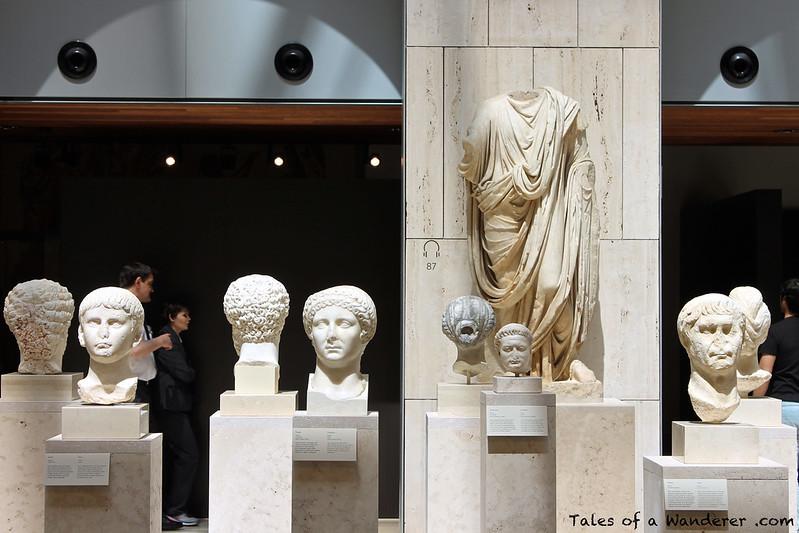 MADRID - Museo Arqueológico Nacional