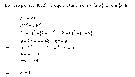 RD-Sharma-class 10-Solutions-Chapter-14-Coordinate Gometry-Ex-14.2-Q24