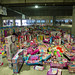 Toys for Tots sorting in North Charleston