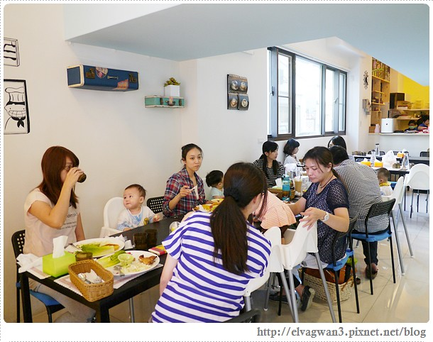 台南-中西區-迪利小屋-迪利好好笑-親子餐廳-9-649-1