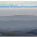 Mont Blanc by Laurent CLUZEL