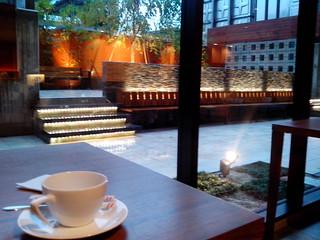 Hotel Sakura Terrace - Kioto - Japón