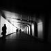 Tunnel Vision by Jarrad.