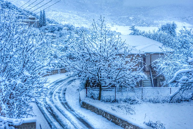 Arcadia Peloponnese, Greece