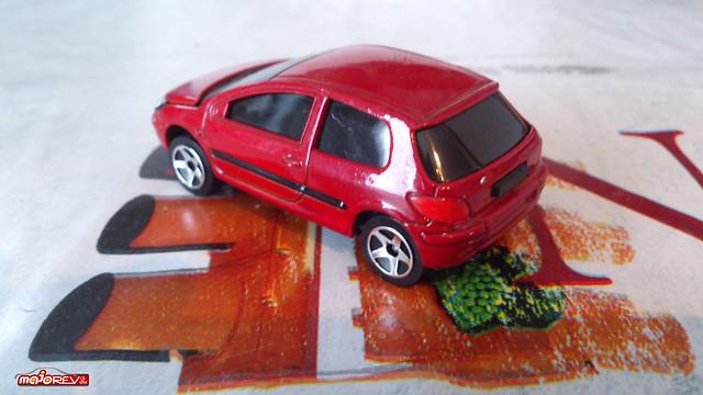 N°205C Peugeot 307. 15604405457_c387cd506e_z