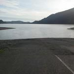 Boat Ramp at Lake Cushman