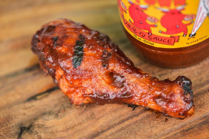 Cowtown Bar-B-Q Sauce