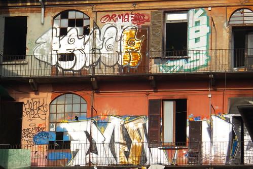 Altre tipologie di #texture a Milano