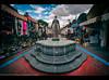 """Heavenly shopping at the Mercado de Artesanias (""""El Parian"""") in Puebla, Mexico"""